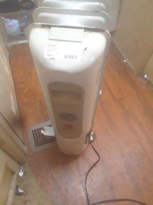 Oil heater for Sale in Van Buren, AR
