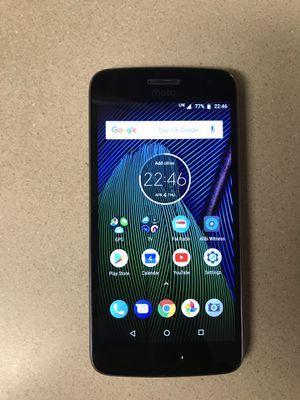Motorola Moto G5 Plus xt1687 Unlocked for Sale for sale  Queens, NY