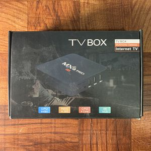 TV Android Box for Sale in Wilmington, DE