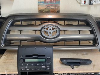 2010 Tacoma Parts for Sale in San Ramon,  CA