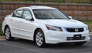 Only$1OOO Honda Accord EX-L 2008 for Sale in Fresno, CA