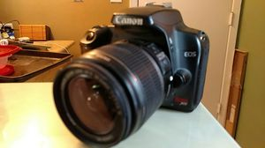 Canon Rebel XS (digital) for Sale in Orland Hills, IL