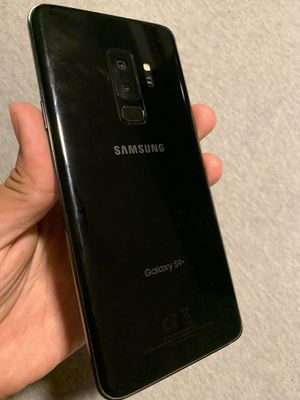 Samsung Galaxy s9+ for Sale in Austell, GA