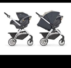 Chicco travel system for Sale in Tolleson, AZ