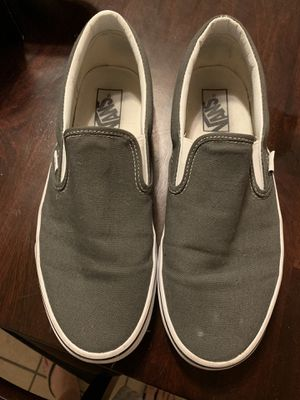 Vans Shoes for Sale in San Angelo, TX