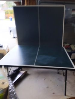 Ping Pong Table for Sale in Maple Valley,  WA