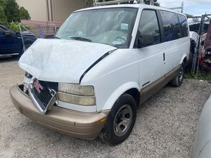 01 gmc safari part out for Sale in Tampa, FL