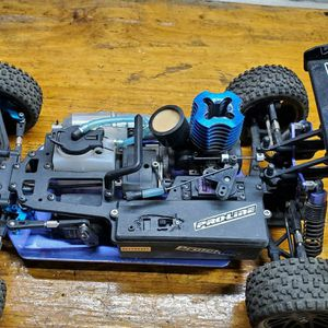 Exceed Rc Forza for Sale in Las Vegas, NV