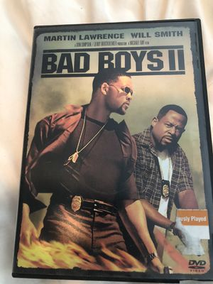 Bad Boys 2 for Sale in North Haven, CT