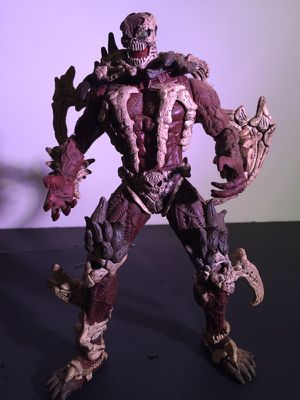 Spawn McFarlane Toys action figure $10.00 for Sale in Columbus, OH