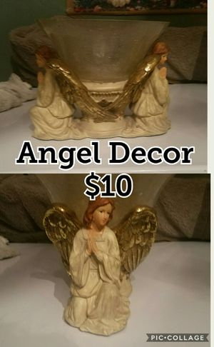 Angel Decor for Sale in Mound City, MO