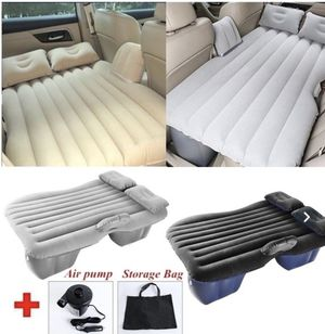 Car blow up bed for Sale in Menifee, CA