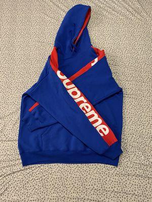 Supreme Sideline Hoodie for Sale in Los Angeles, CA