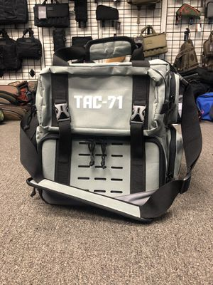 Tac-71 Fishing Tackle Bag Brand New for Sale in West Covina, CA