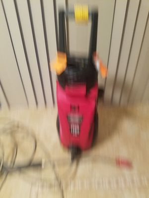 Pressure washer for Sale in Bowie, MD
