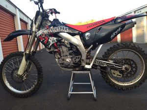 2003 cr450f trades?? for Sale in Portland, OR