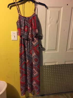 Maxi dress for Sale in Hazlehurst, GA