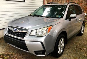 SUBARU Forester 2014 for Sale in Brooklyn, NY
