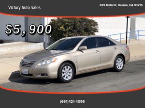 2008 Toyota Camry XLE for Sale in Delano, CA