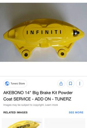 370 Z or Infiniti Q50 parts NEEDED !!! for Sale in Oakland, CA