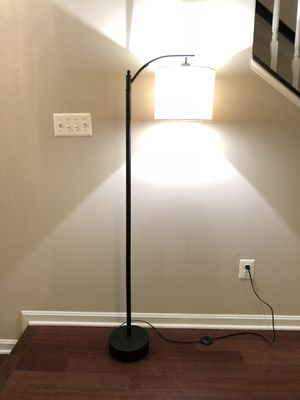 $20 OFF Target floor lamp for Sale in South Riding, VA