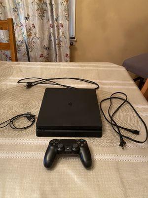 PS4 slim for Sale in Providence, RI