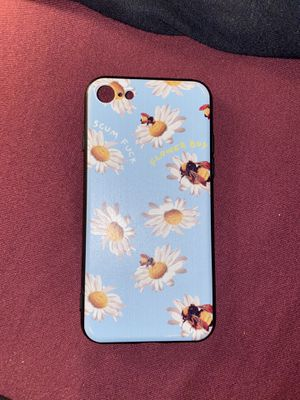 Iphone 7/8 case (Tyler the Creator) for Sale in Aurora, CO