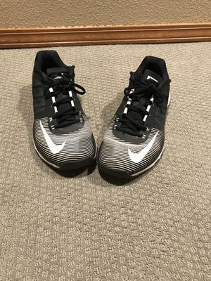 Nike Air Zoom Black 12 for Sale in Vancouver, WA