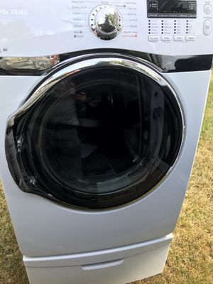 Samsung gas dryer for Sale in Kent, WA