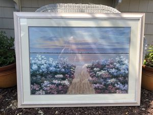Picture in a frame for Sale in Hartford, CT