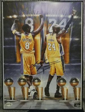 Kobe Champs Frame for Sale in Porterville, CA