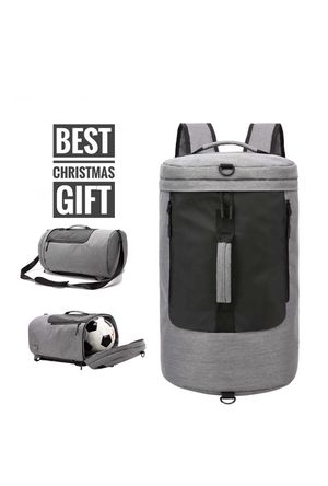 Duffel bag backpack- travel bag for Sale in Rancho Cucamonga, CA