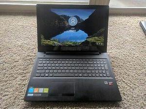 Like New Lenovo Laptop for Sale in WARRENSVL HTS, OH