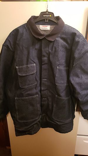 Prison issued Bob Barker winter coat, size 4XL for Sale in Helena, MT