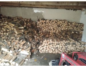 Hickory and oak wood for Sale in Loudon, TN