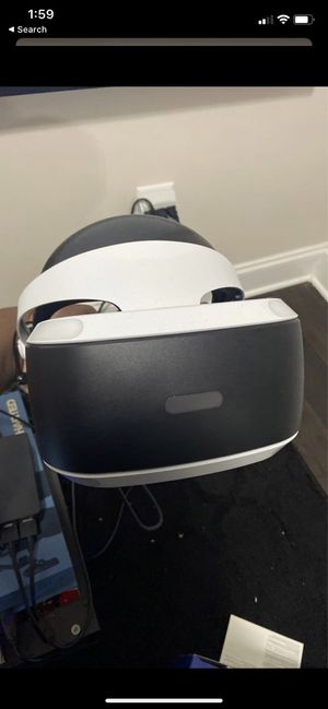 PSVr (PS4/ps5) for Sale in Decatur, GA