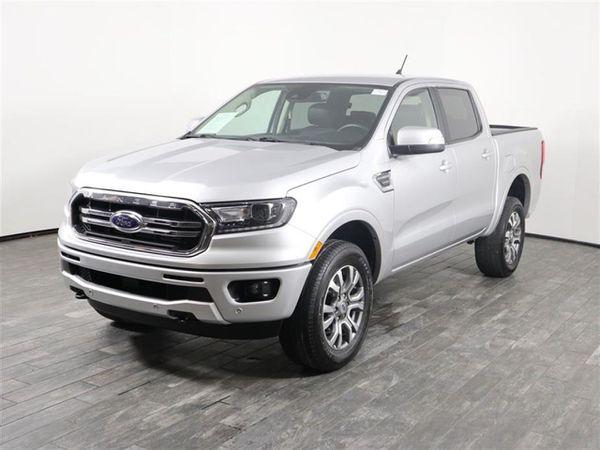 2019 Ford Ranger I4