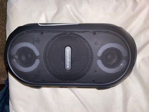 Soundcore Rave Bluetooth Speaker for Sale in Garden Grove, CA