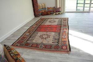 3x5 hand woven Rare kochan Kurdish rug for Sale in Portland, OR