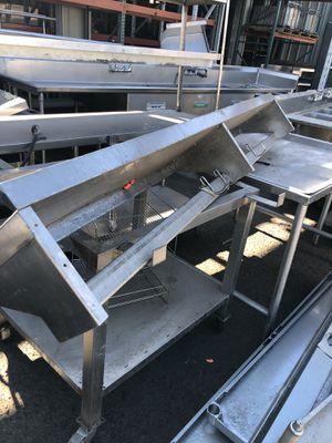 stainless steel wall for Sale in Phoenix, AZ