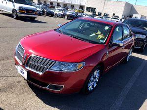 2011 Lincoln MKZ for Sale in Spotsylvania Courthouse, VA