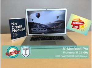 "MacBook Pro 15"" for Sale in Orlando, FL"