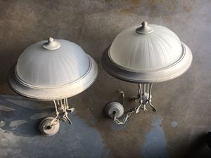 Ceiling lights/chandeliers for Sale in Clearwater, FL