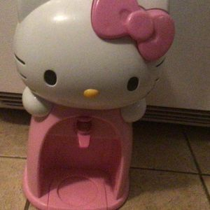 Hello Kitty Water Dispenser for Sale in Locust Valley, NY