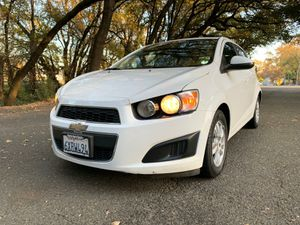 Chevy Sonic 2013 for Sale in Sacramento, CA