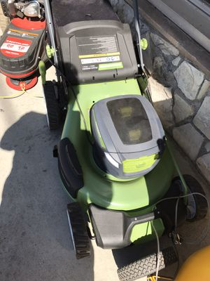 Garden machine for sale $199 each for Sale in Los Angeles, CA