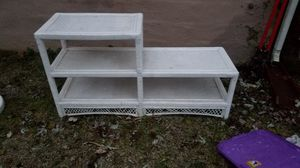 Shelving unit/storage center for Sale in Pittsburgh, PA