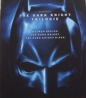 Dark knight trilogy blu ray disc region free for Sale in Los Angeles, CA