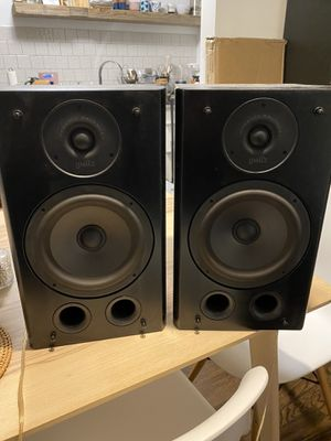 Polk Audio Speakers for Sale in Brooklyn, NY