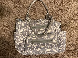J J Cole Diaper Bag for Sale in San Antonio, TX